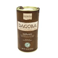 Dagoba Organic Authentic Drinking Chocolate