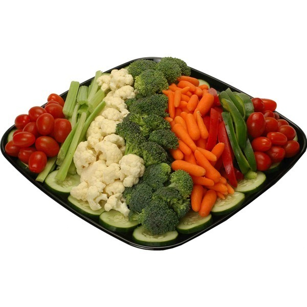 Whole Foods Market Vegetable Primavera Mix