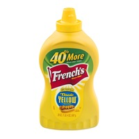 French's Classic Yellow Mustard
