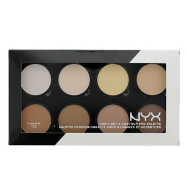 Nyx Cosmetic Highlighter Medium