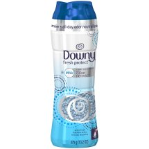 Downy® Fresh Protect™ with Febreze™ Odor Defense™ Active Fresh Scent Booster 13.2 oz. Bottle