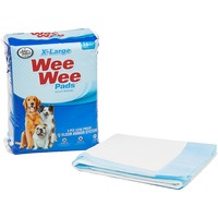 Four Paws Wee Wee X Large Puppy Pads 14 Count.