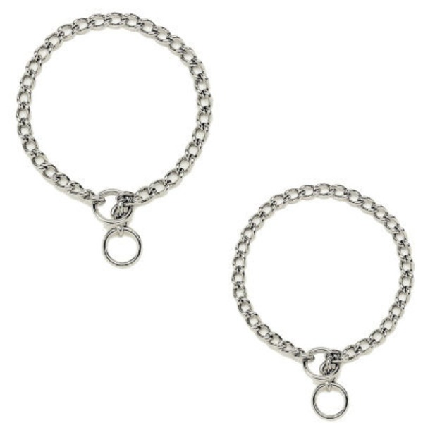 Coastal Pet 24 Inch Heavy Choke Chain