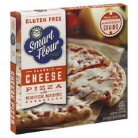 Smart Flour Foods Classic Cheese Pizza