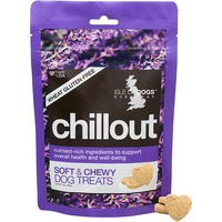Isle of Dogs Chill Out Soft and Chewy Dog Treats