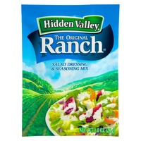 Hidden Valley Original Ranch Salad Dressing & Seasoning Mix, 1 Ounce