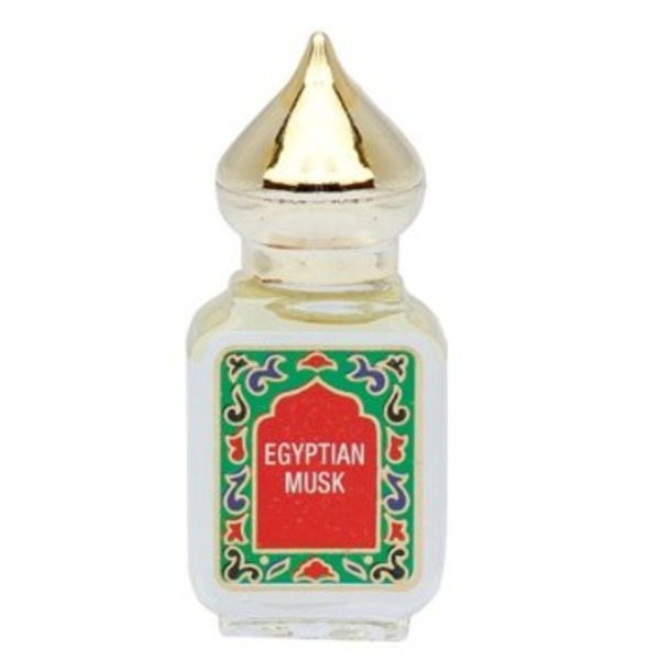 Nemat Egyptian Musk Oil