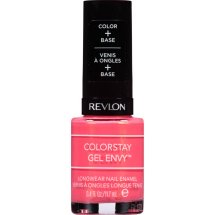 Revlon ColorStay Gel Envy Longwear Nail Enamel, 400, 0.4 fl oz, Lady Luck