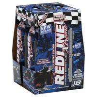 VPX Triple Berry Ultimate Energy Rush Drink