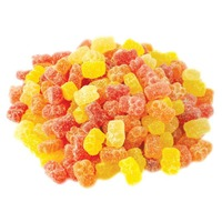 SunRidge Farms Organic Sunny Bears Candy