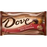 Dove Promises Peanut Butter & Milk Chocolate Candy, 7.94 oz
