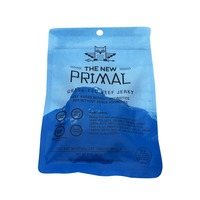The New Primal Grass-Fed Beef Jerky