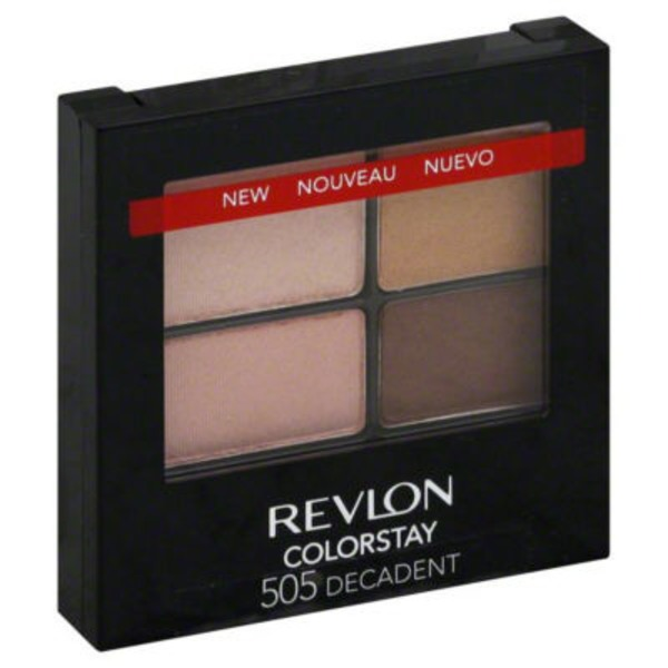 Revlon ColorStay 16 Hour Eyeshadow - Decadent
