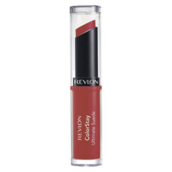 Revlon ColorStay Ultimate Suede Lipstick - Ready To Wear