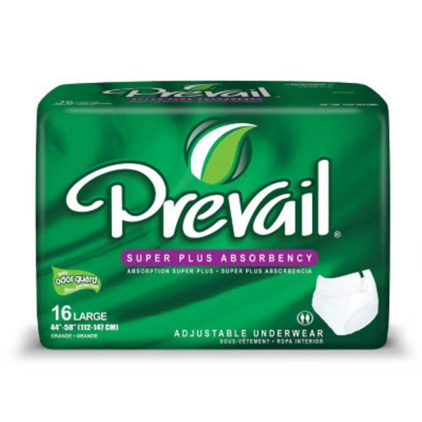 Prevail Large Briefs