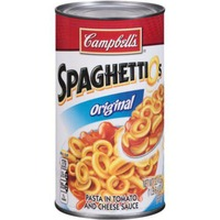 Spaghettios Original Canned Pasta