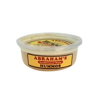Abraham's Traditional Hummus