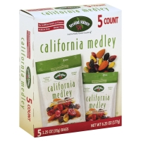 Second Nature California Medley - 5