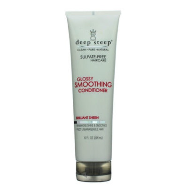 Deep Steep Glossy Smoothing Conditioner