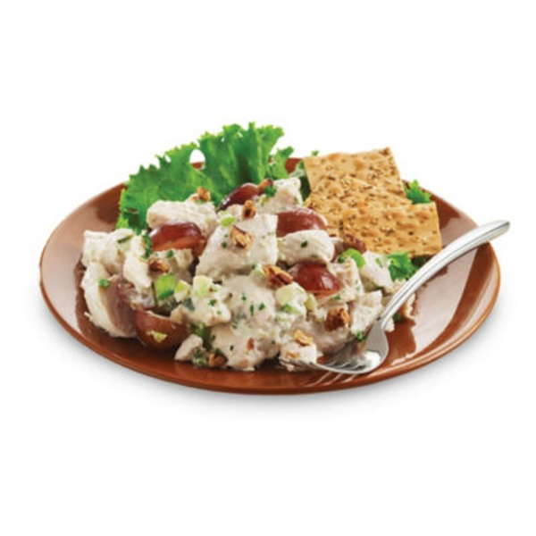 Central Market Tarragon Chicken Salad