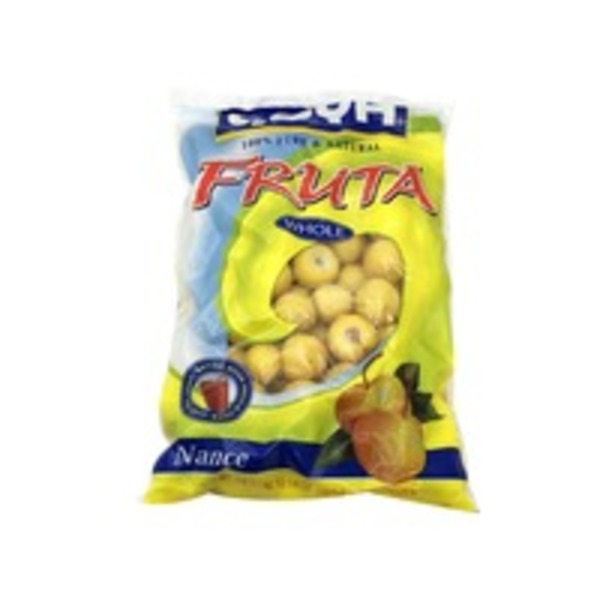 Goya Fruta Whole Nance Fruit