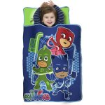 PJ Masks All Shout Hooray Toddler Nap Mat