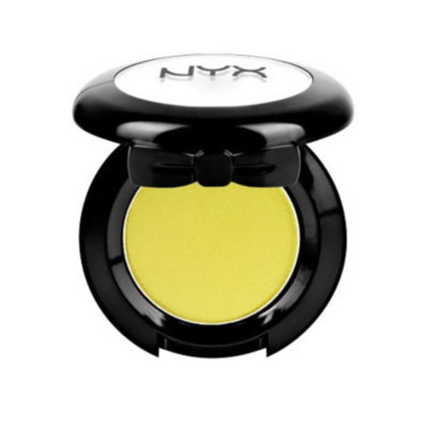 Nyx Hot Single Eye Shadow - Psychedelic