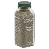 Central Market Organic Thyme