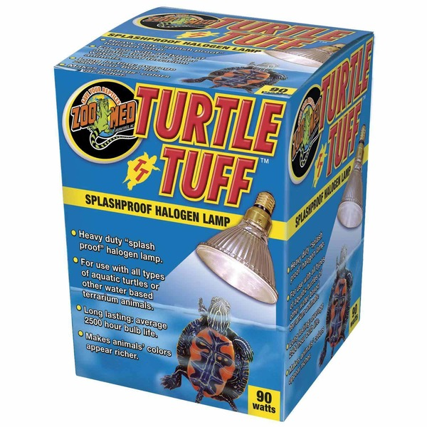 Zoo Med 90 Watt Turtle Bulb