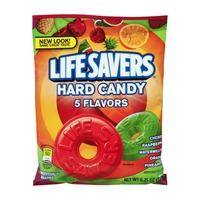 LifeSavers Lifesavers Hard Candy 5 Flavors