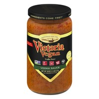 Victoria Vegan Vodka Sauce
