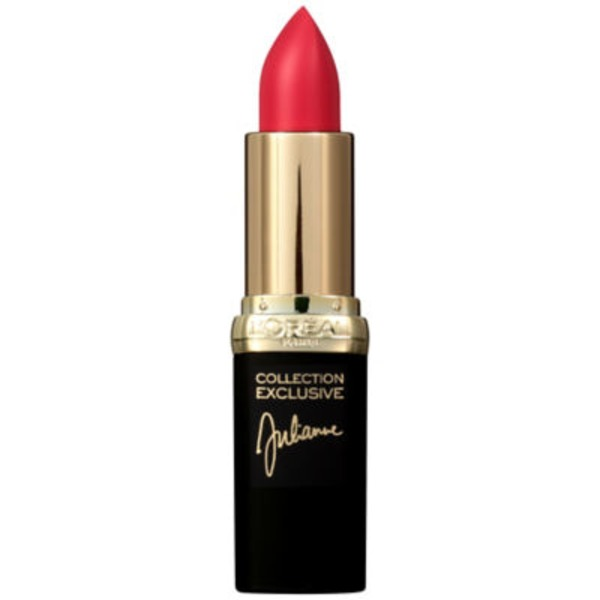 Colour Riche Lip 401 Julianne's Red Collection Exclusive Lip