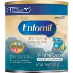 Enfamil EnfaCare Infant Formula Powder 12.8 oz. Canister