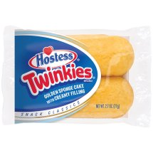 Hostess® Twinkies® 2 ct Bag