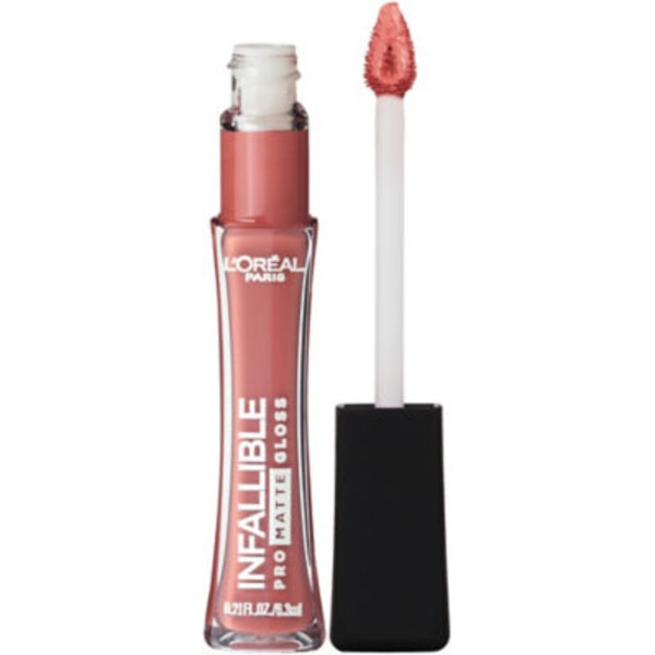 Infallible 318 Bare Attraction Pro-Matte Gloss