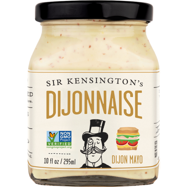 Sir Kensingtons Dijonnaise, Jar