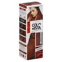 Colorista Hair Color, Semi-Permanent, Tangerine 40
