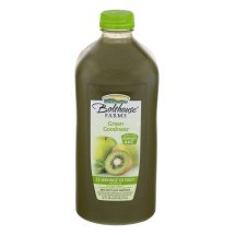 Bolthouse Farms 100% Fruit Juice Smoothie Green Goodness, 52.0 FL OZ