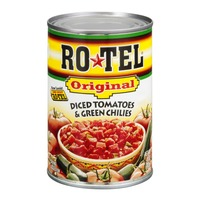 Ro-Tel Original Canned Diced Tomatoes & Green Chilies