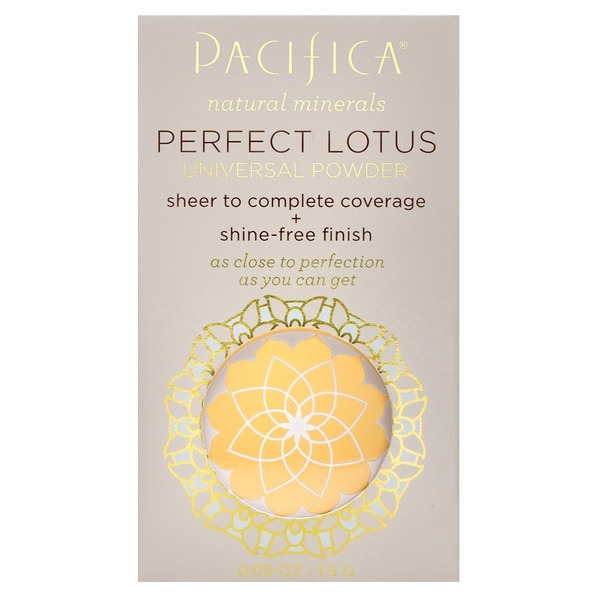 Pacifica Natural Perfect Lotus Universal Powder