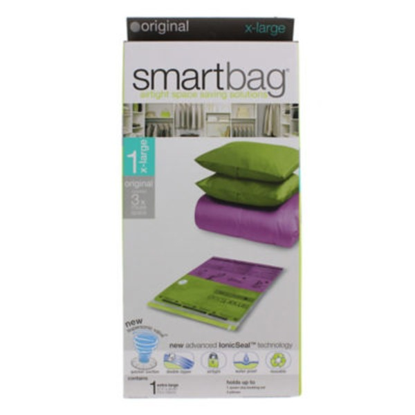 Dazz Smartbag Space Saving Bag X Large