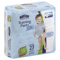 Hill Country Essentials Training Pants For Boys Jumbo Pack Size 3 4 T
