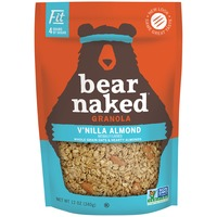 Bear Naked Fit V'nilla Almond Granola