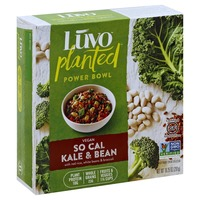 Luvo Power Bowl, So Cal Kale & Bean