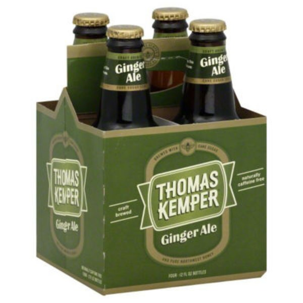 Thomas Kemper Ginger Ale
