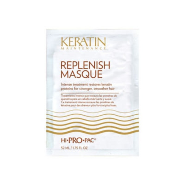 Pro Pac Keratin Maintenance Replenish Masque