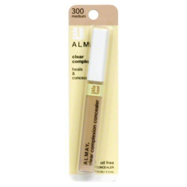 Almay Clear Complexion Concealer - Medium