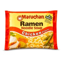 Maruchan Chicken Noodle Soup