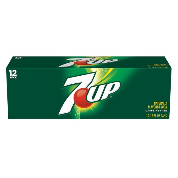 7 Up Regular