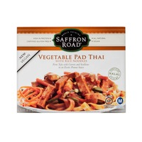 Saffron Road Vegetable Pad Thai With Rice Noodles